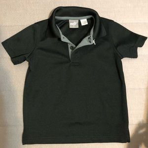 Toddler Puma Polo